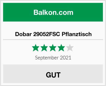 Dobar 29052FSC Pflanztisch Test