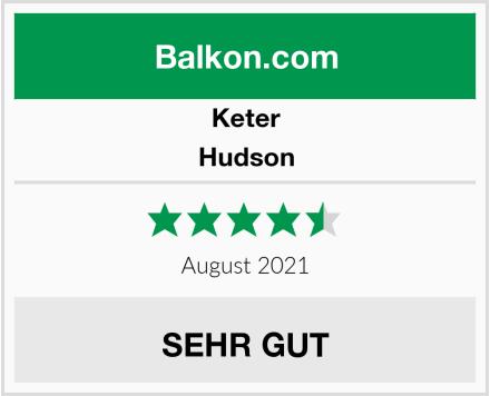 Keter Hudson Test
