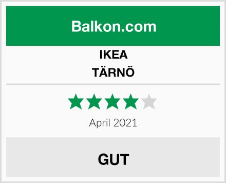 IKEA TÄRNÖ Test