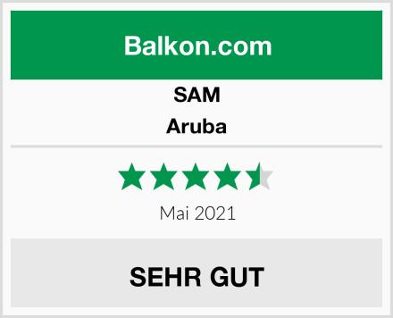 SAM Aruba Test
