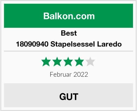 Best 18090940 Stapelsessel Laredo Test