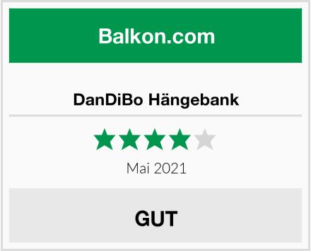 DanDiBo Hängebank Test