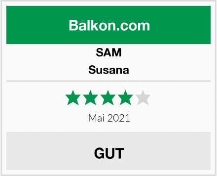 SAM Susana Test
