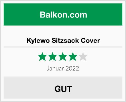 Kylewo Sitzsack Cover Test