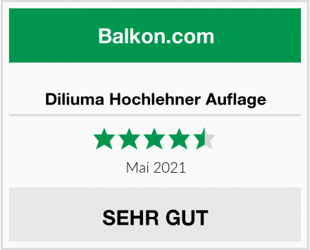 Diliuma Hochlehner Auflage Test