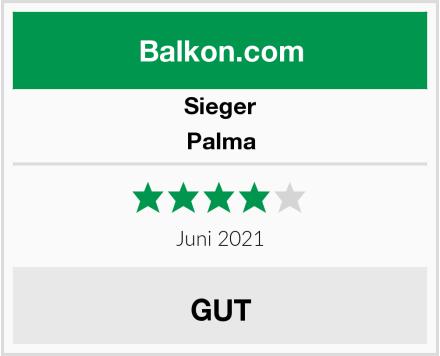 Sieger Palma Test