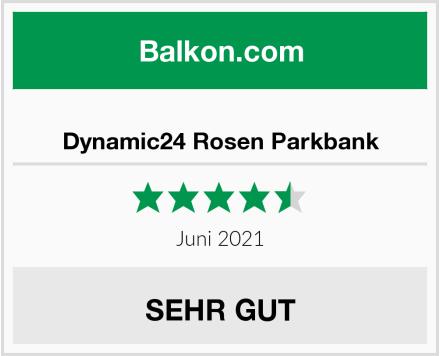 Dynamic24 Rosen Parkbank Test