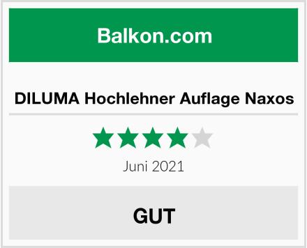 DILUMA Hochlehner Auflage Naxos Test