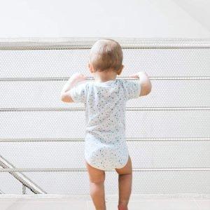 Balkon-Kindersicherungen