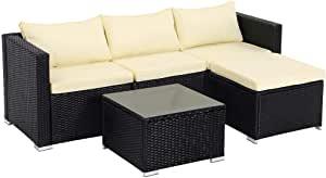 Balkon Lounge Sets
