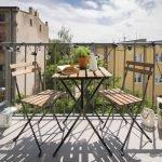 Balkonmöbel günstig und dennoch hochwertig – geht das?