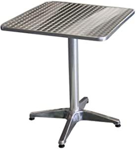 Balkontische Aluminium