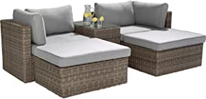 Garten Lounge Sets