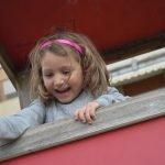 Kindersicherer Balkon