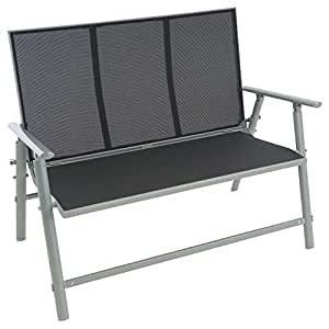 Kleine Sitzbänke