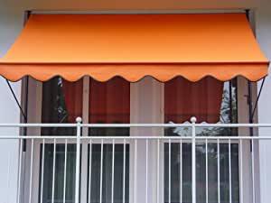 Markisen für Balkon