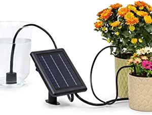 Solar Bewässerungssysteme