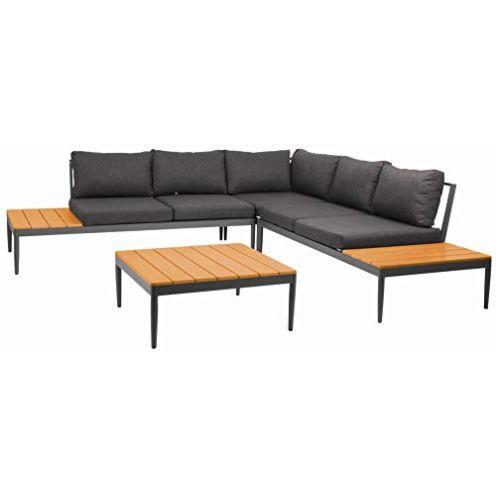 Acamp Shade Lounge Set