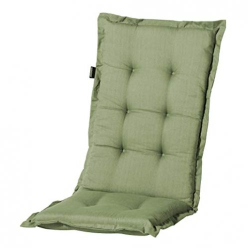 Madison Hochlehnerauflage Basic Green