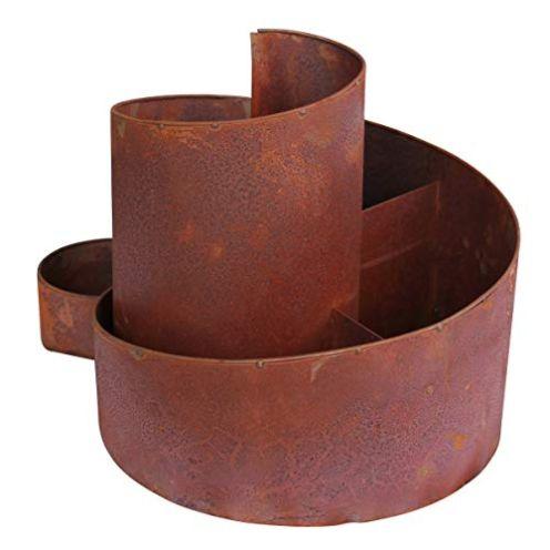 ARTECSIS Kräuterspirale aus Metall