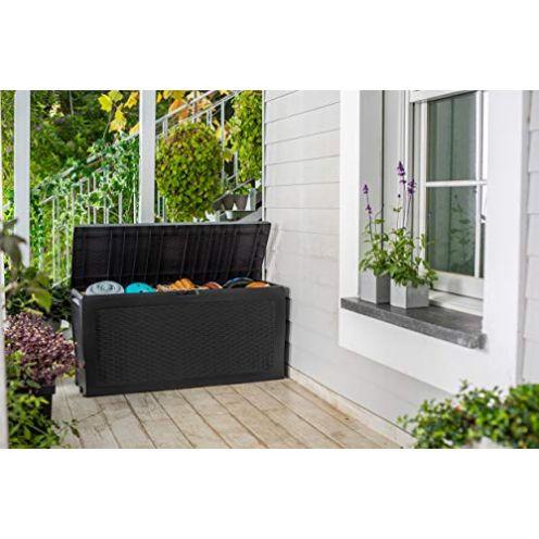 Koll Living Garden Auflagenbox