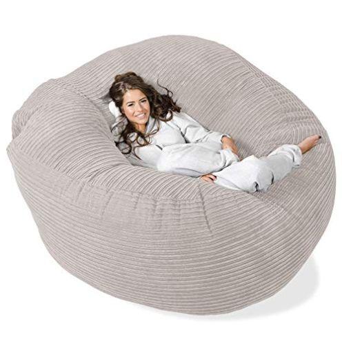 Lounge Pug Mega Mammoth Sofa Sitzsack XXL