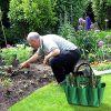 Adermu Garten Werkzeugtasche