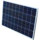 Balkon-Solarmodule
