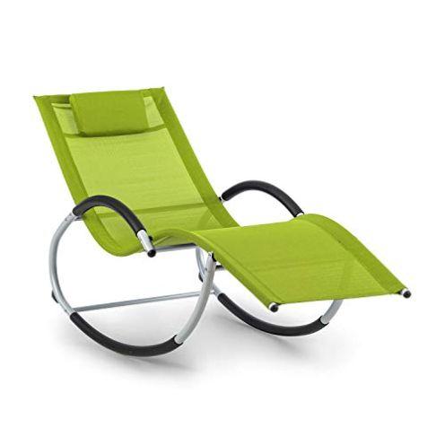 blumfeldt Westwood Rocking Chair