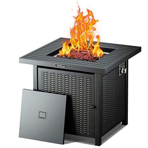 Tacklife Gas Feuertisch