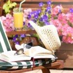 Urlaub auf dem Balkon – so geht's auch